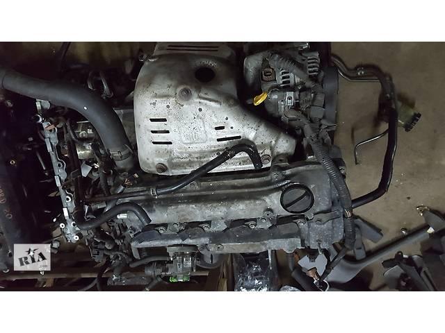 продам Б/у двигатель для легкового авто Toyota Avensis 1.8 benzine бу в Ровно