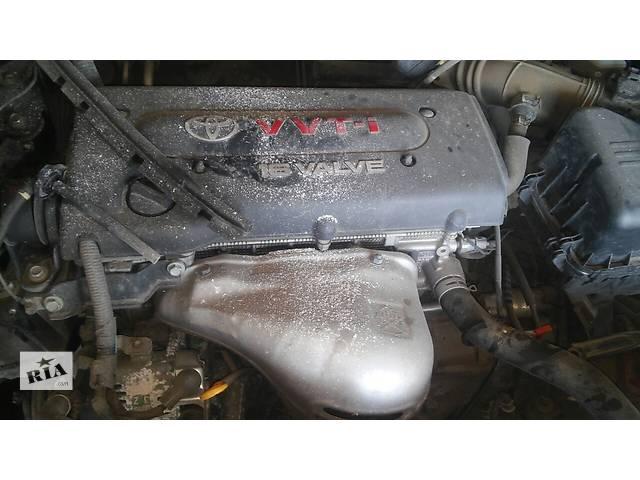 бу Б/у двигатель для легкового авто Toyota Camry в Одессе