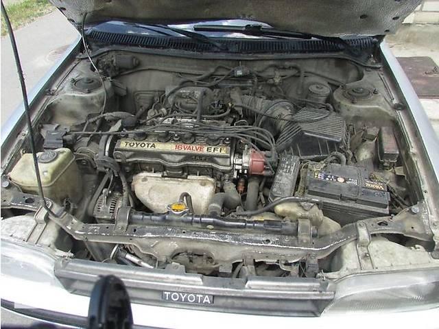 купить бу Б/у двигатель для легкового авто Toyota Corolla в Одессе