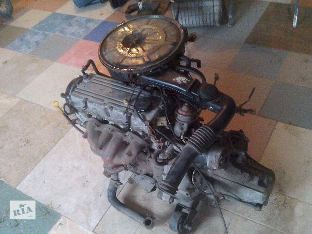 купить бу Б/у двигатель для легкового авто Toyota в Черкассах