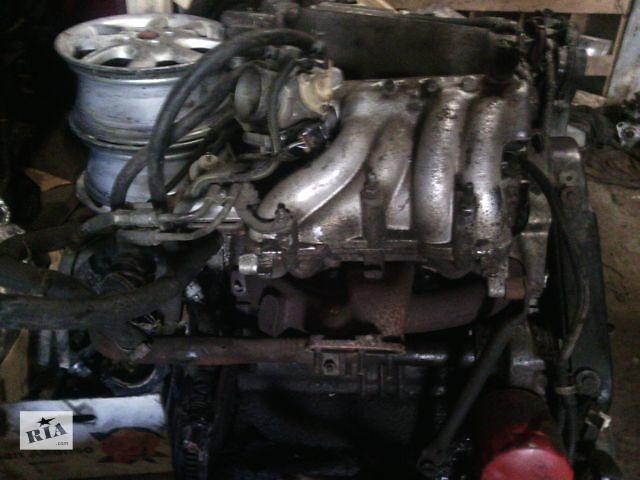 бу Б/у двигатель для легкового авто ВАЗ 2110 в Ковеле