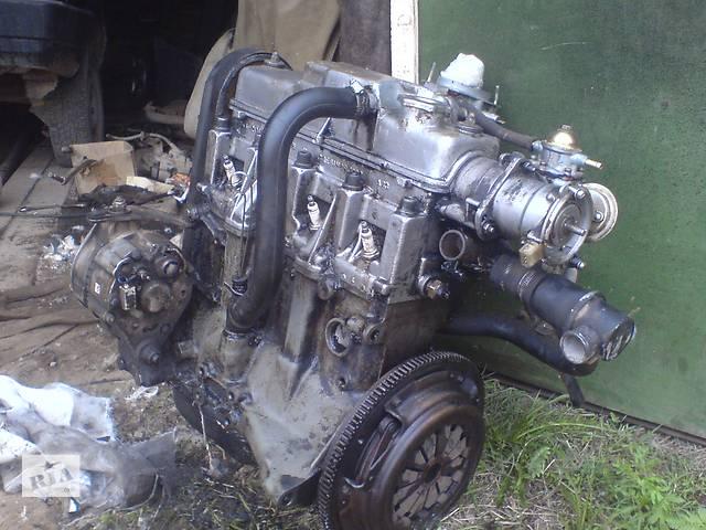 купить бу Б/у двигатель для легкового авто ВАЗ 2199 1.5л. в Виннице