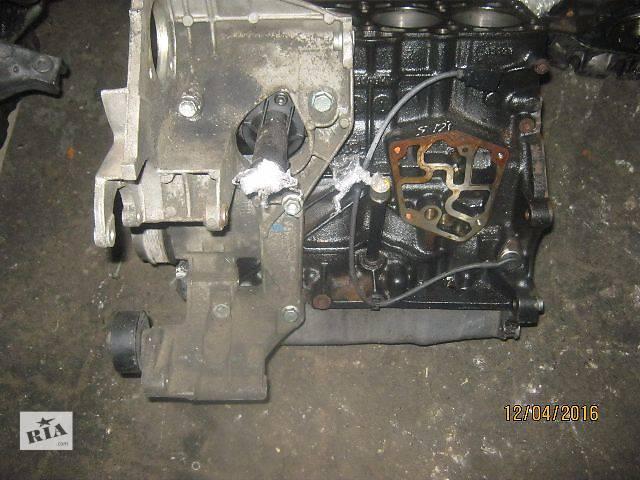 бу Б/у двигатель для легкового авто Volkswagen Caddy 1.9TDI в Ковеле