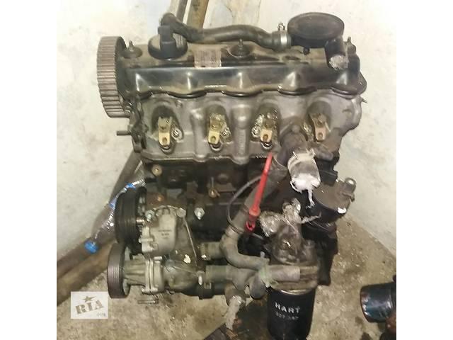 продам Б/у двигатель для легкового авто Volkswagen Golf III, Passat B4 1.9 TDI бу в Ковеле