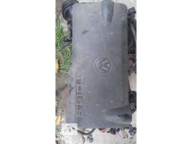 бу Б/у двигатель для легкового авто Volkswagen Golf III в Ивано-Франковске