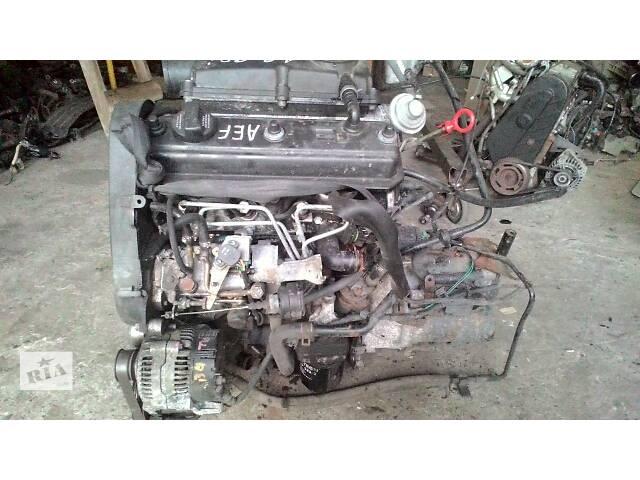 Б/у двигатель для легкового авто Volkswagen Polo, 1.9 , AEF- объявление о продаже  в Яворове (Львовской обл.)
