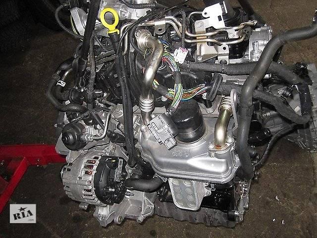 купить бу Б/у двигатель для легкового авто Volkswagen T5 (Transporter) в Ровно