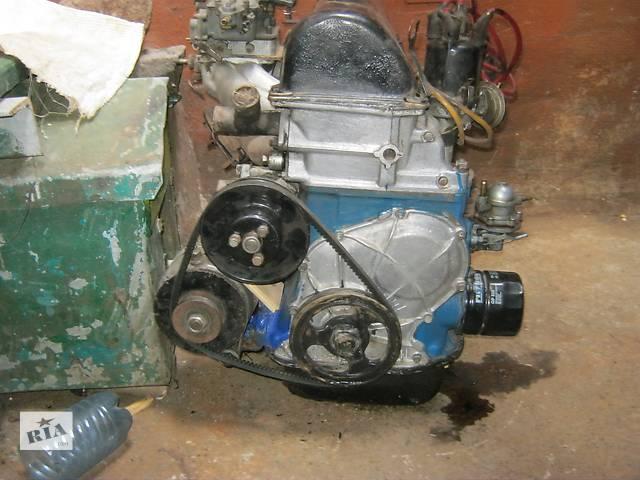 Б/у двигатель для легкового авто- объявление о продаже  в Белой Церкви (Киевской обл.)