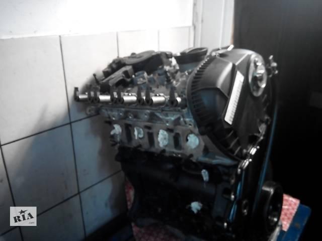 бу Б/у двигатель для легкового авто в Вышгороде