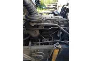 Б/у двигатель D0824 для MAN 8.163