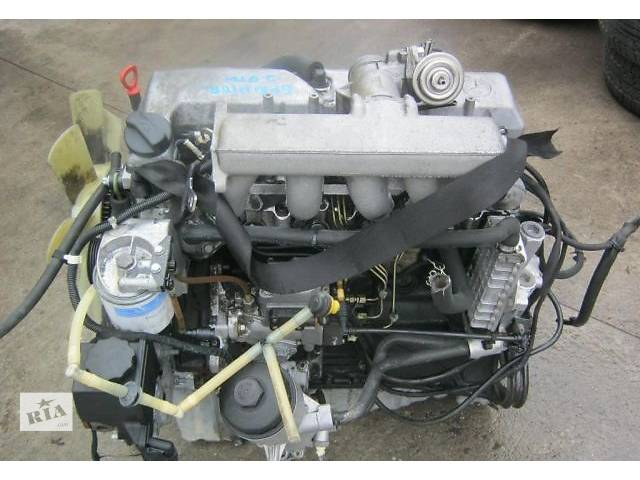 Б/у двигатель для микроавтобуса Mercedes Sprinter 312- объявление о продаже  в Кривом Роге (Днепропетровской обл.)