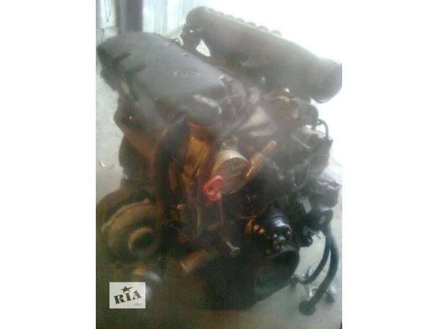 купить бу Б/у двигатель для микроавтобуса Mercedes Sprinter 316 в Ковеле