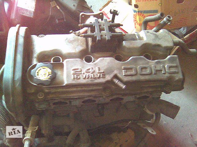бу Б/у двигатель для минивена Chrysler в Херсоне