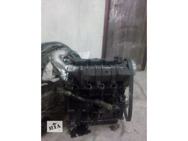 Б/у двигатель для минивена Citroen Jumpy 2000- объявление о продаже  в Ивано-Франковске
