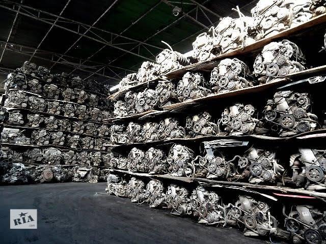 купить бу Б/у двигатель для  Nissan 350Z Z33 3.5 VQ35DE,VQ35HR в Киеве