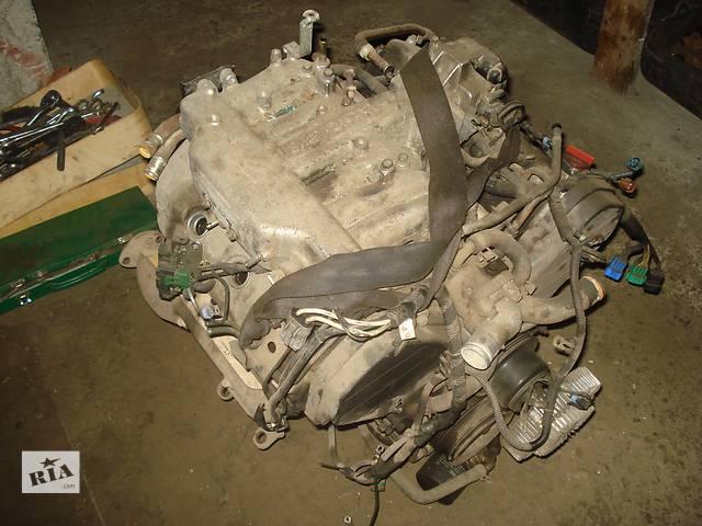 продам Б/у двигатель для Opel Frontera В 2,2tdi 1998-2004 - в наличии бу в Ровно