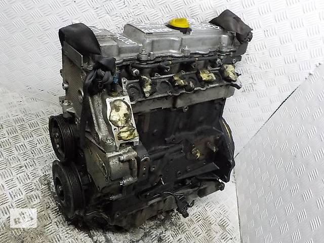 купить бу Двигатель  1.9 2.0 2.3 бензин B207E  B207R B205E B204R Z20NEL   и дизель   Z19DTH   Saab 9-3,9-5 9000 в Львове