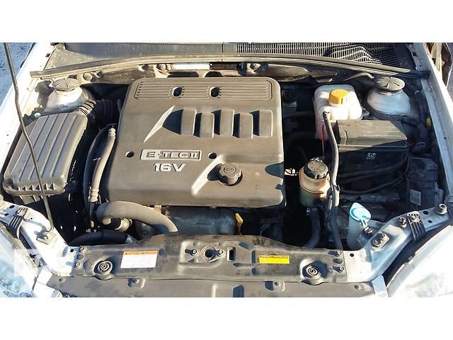 Б/у двигатель для седана Chevrolet Lacetti- объявление о продаже  в Запорожье