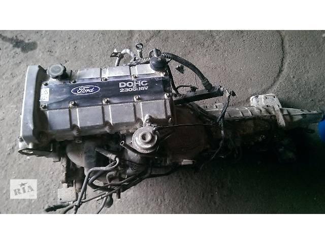 Б/у двигатель для седана Ford Scorpio 1997- объявление о продаже  в Житомире