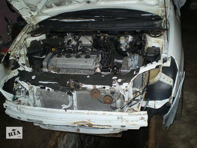 Б/у двигатель для седана Geely MK 2009- объявление о продаже  в Мироновке (Киевской обл.)