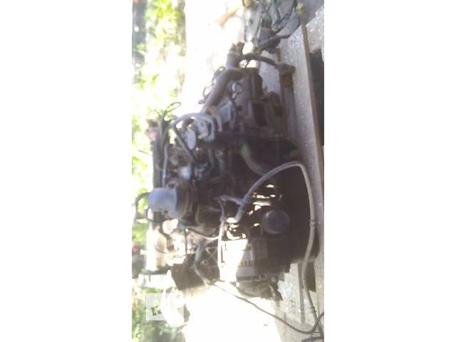 бу Б/у двигатель для седана Peugeot 405 1992 в Кропивницком (Кировоград)