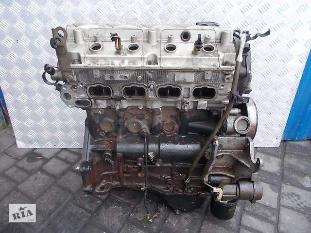продам Б/у двигатель для Mitsubishi Outlander бензин 2.4  бу в Одессе