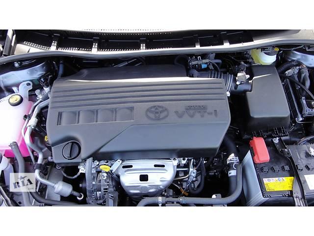 продам Б/у двигатель для седана Toyota Corolla бу в Кременчуге