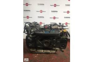 Двигатель для Subaru Impreza (объём 2.0 Турбо EJ 205) 2003-2006, пробег 75000 км