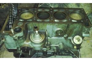 б/у Блоки двигателя ВАЗ 2106
