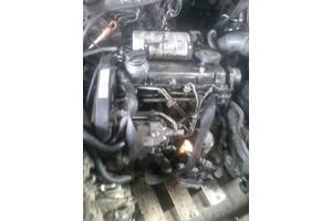 Б/у двигатель для Volkswagen Golf IV 1. 9SDI 1997-2004 гг.
