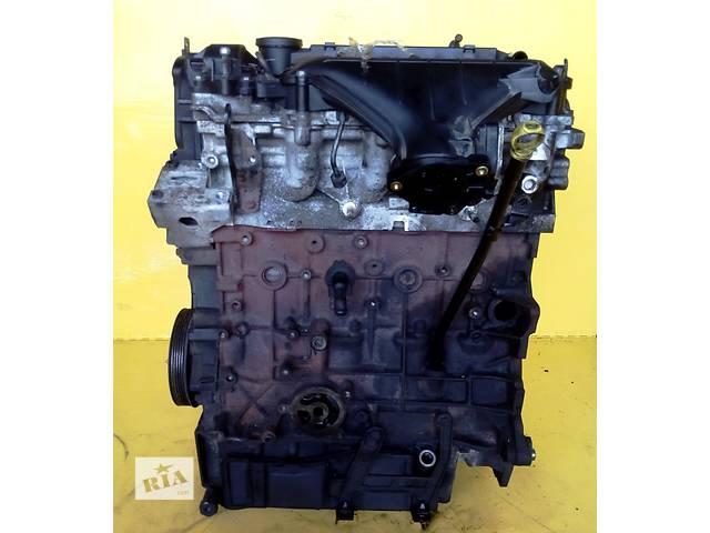 Б/у двигатель двигун мотор для автобуса Citroen Jumpy Джампи Джампі, Скудо Эксперт (3) 1,6 2,0 с 2007-- объявление о продаже  в Ровно