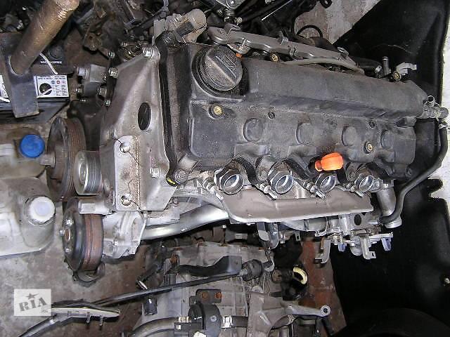 бу Б/у двигатель  Honda CR-V в Киеве