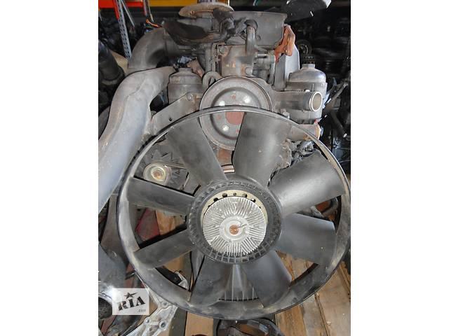 купить бу Б/у двигатель  Mercedes Atego 817  в Ужгороде