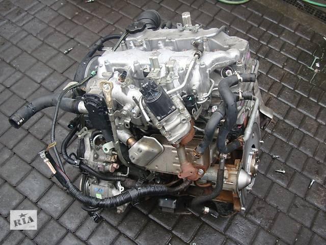 бу Б/у двигатель Mitsubishi L 200 в Киеве