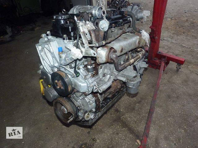 продам Б/у двигатель, мотор автомобиля  Renault Master 3.0 2005г бу в Черкассах