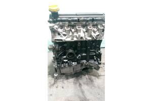 Б/у Двигатель, мотор без навесного Евро 3. Renault Clio 2001-2006. 1.5 dci. Delphi. K9K 802, K9K 804, K9K 806, K9K 840.