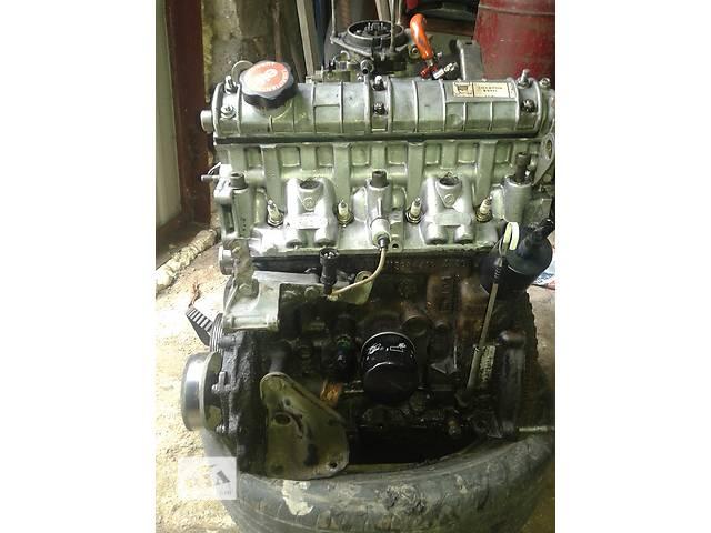 Б/у двигатель/мотор/ двигун 1.7 бензин Renault 19- объявление о продаже  в Кременце (Тернопольской обл.)