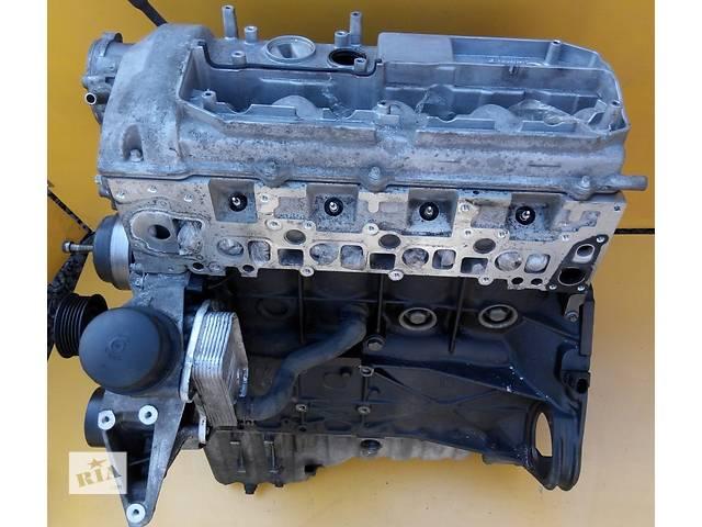 Б/у двигатель, мотор, двигун 2.2CDi OM646 Mercedes Vito (Viano) Мерседес Вито (Виано) V639 (109, 111, 115, 120)- объявление о продаже  в Ровно