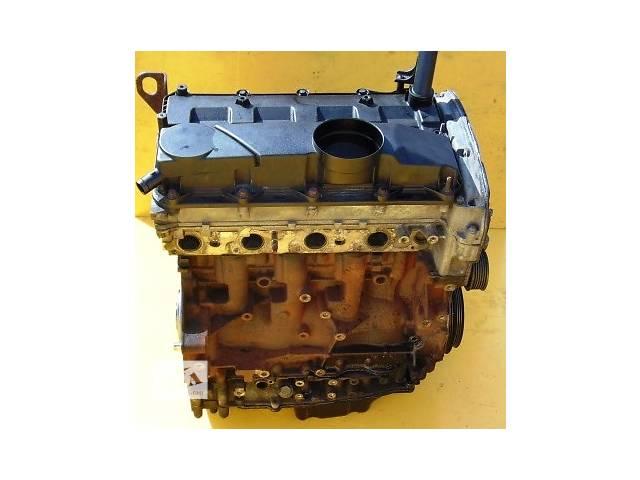 Б/у Двигатель мотор двигун Форд Транзит Ford Transit 2,4 115л.с. 85kV с 2006г.- объявление о продаже  в Ровно