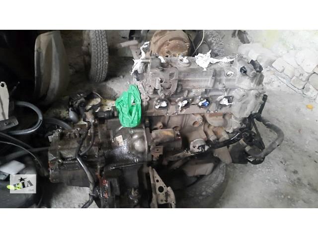 продам Б/у двигатель Nissan Almera Classic бу в Киеве