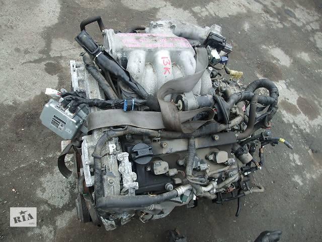 бу Б/у двигатель  Nissan Murano в Киеве