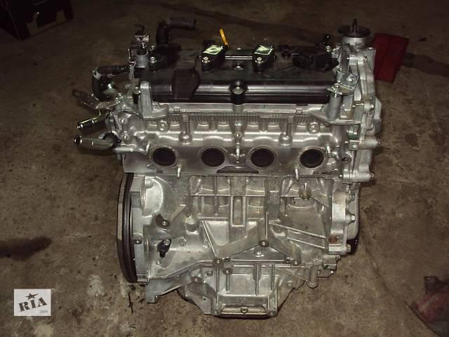 Б/у двигатель  Nissan Qashqai- объявление о продаже  в Киеве
