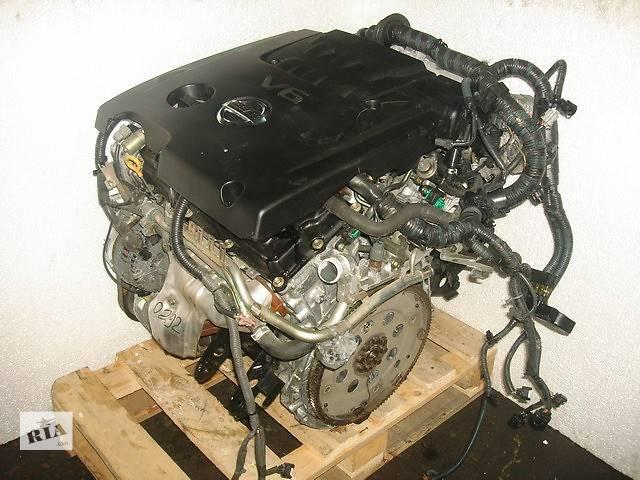 купить бу Б/у двигатель  Nissan Teana в Киеве