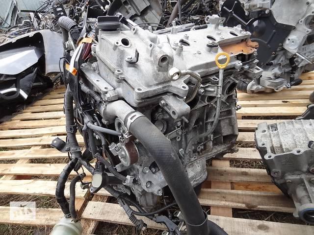 купить бу Б/у двигатель Toyota Avalon в Киеве