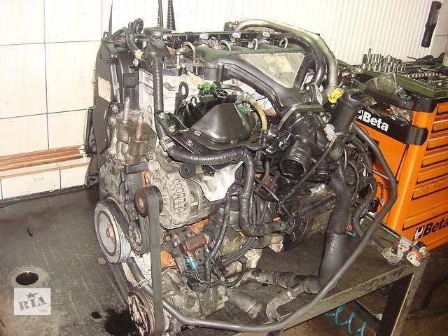 бу Б/у Двигатель в сборе Ford Mondeo в Киеве