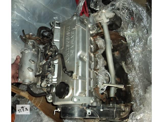 продам Б/у Двигатель в сборе Mitsubishi Lancer 2.0 бу в Киеве
