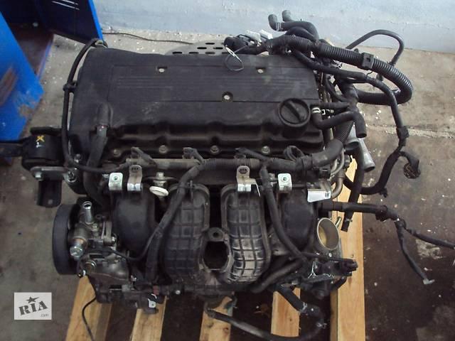купить бу Б/у Двигатель в сборе Mitsubishi Outlander XL 2.0 4b11 в Киеве