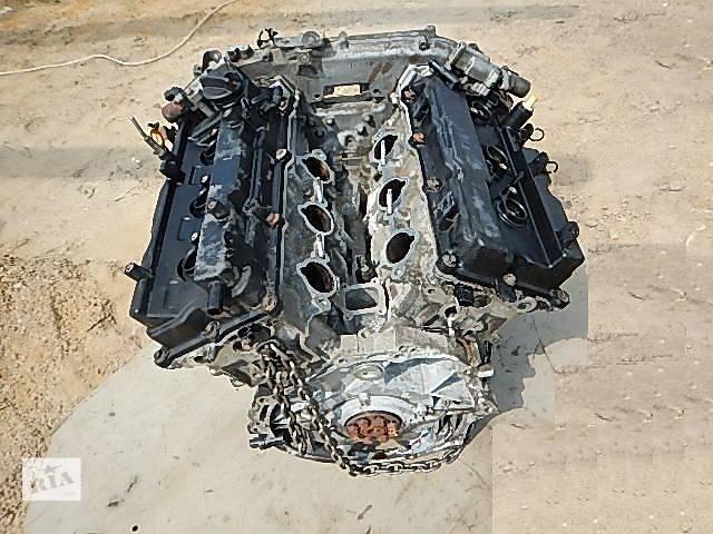 продам Б/у Двигатель в сборе Nissan Maxima 3.5 бу в Киеве