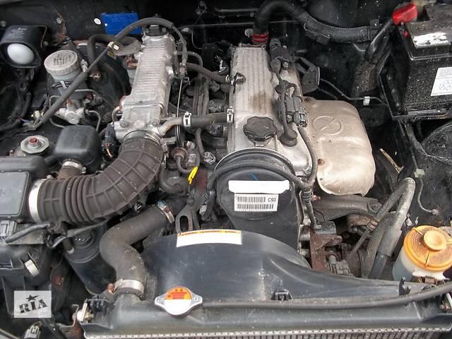 Б/у Двигатель в сборе Suzuki Grand Vitara 1.6- объявление о продаже  в Киеве