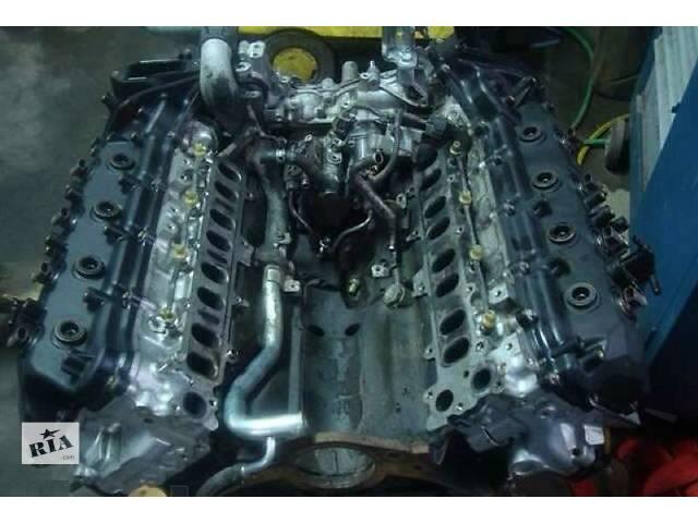 купить бу Б/у Двигатель в сборе Toyota Land Cruiser 200 4.5 в Киеве